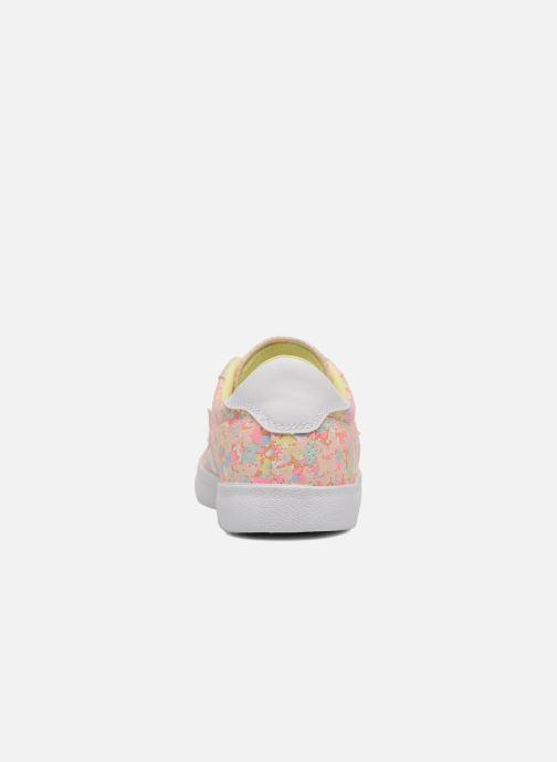 Sneakers Converse Breakpoint Ox Floral Textile Multi Bild från höger sidan