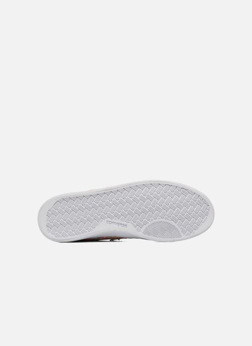 Sneakers Converse Breakpoint Ox Floral Textile Multi bild från ovan