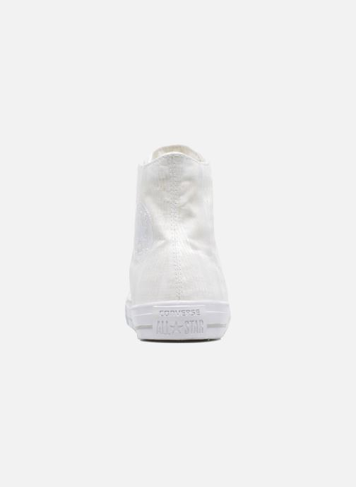 mouse All Engineered Chuck Taylor Gemma Hi Star Converse white Lace White DI29EH