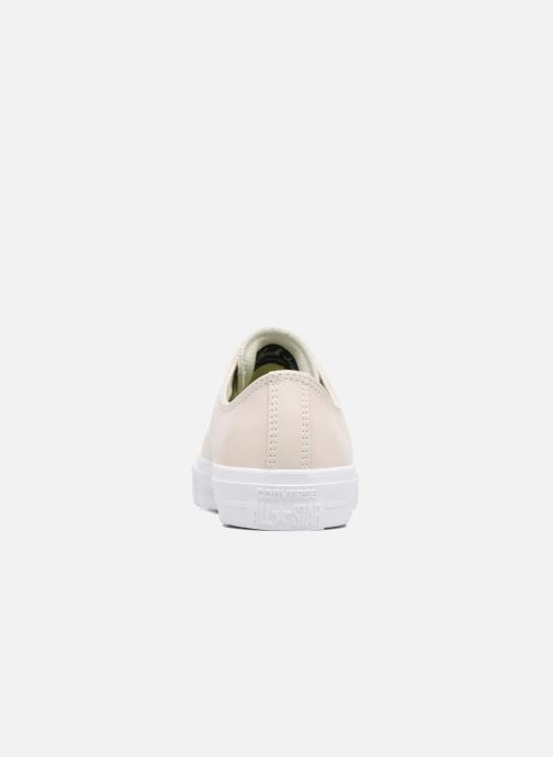 Converse All beige Star Craft Ii Chez Baskets Leather Ox Taylor Chuck rqSpgr