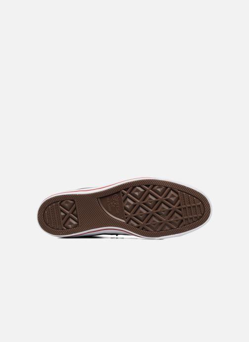 Sneakers Converse Star Player Ox Evergreen Zwart boven