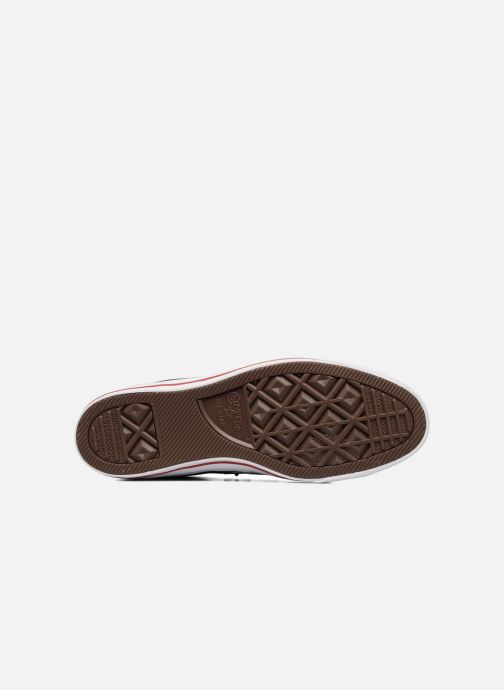 Converse Star Player Ox Eververde (Nero) - scarpe scarpe scarpe da ginnastica 9c818e