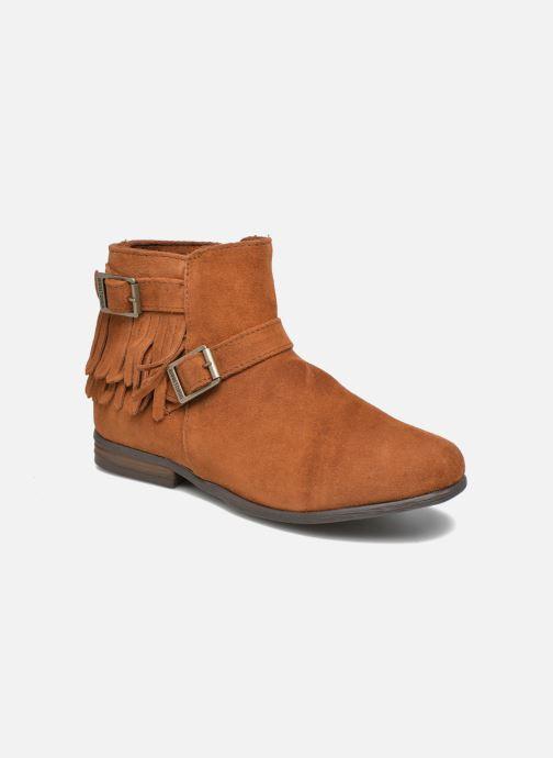 Boots en enkellaarsjes Dames Rancho Boot