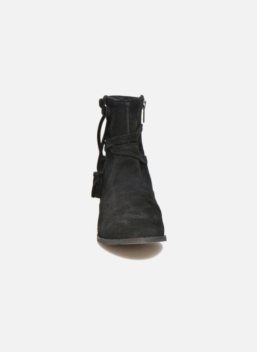 Mesa Boot Bottines Boots Et Minnetonka noir Chez vd5qp5wnS
