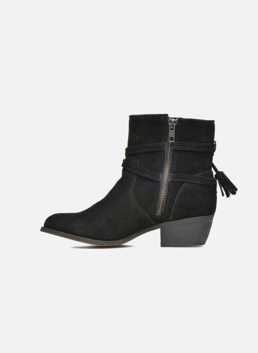 Bottines et boots Minnetonka Mesa Boot Noir vue face