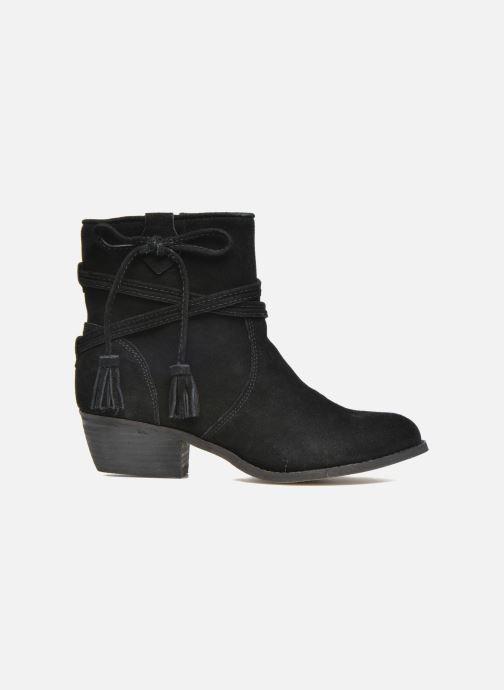 Bottines et boots Minnetonka Mesa Boot Noir vue derrière