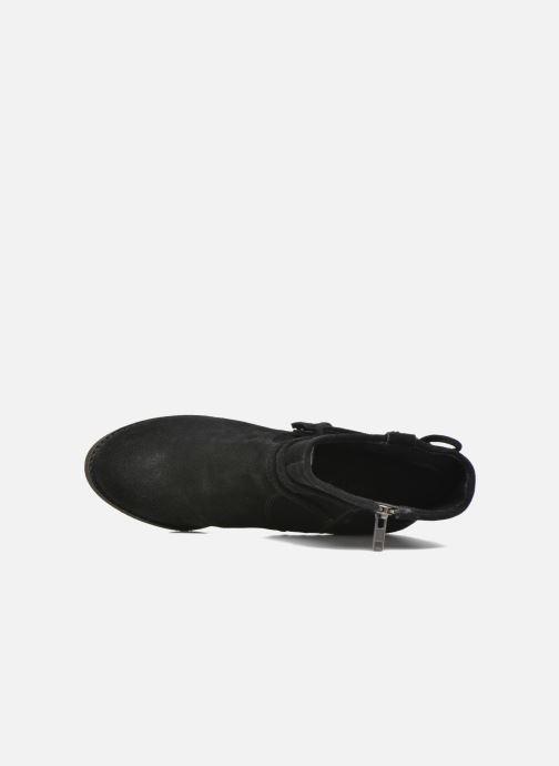 Bottines et boots Minnetonka Mesa Boot Noir vue gauche