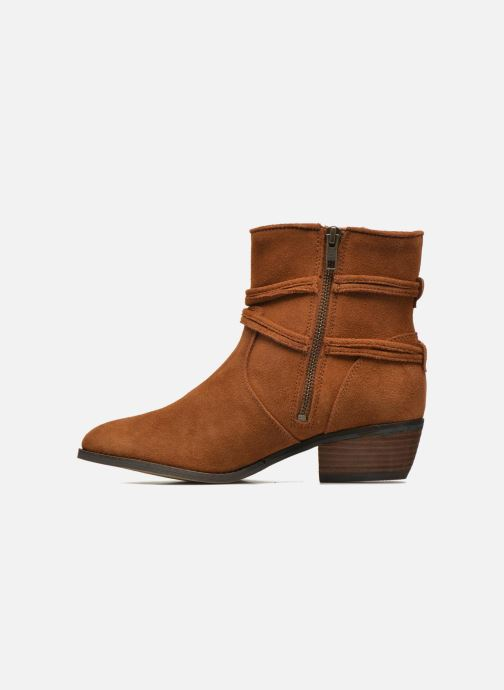 Bottines et boots Minnetonka Mesa Boot Marron vue face