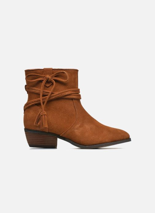 Bottines et boots Minnetonka Mesa Boot Marron vue derrière