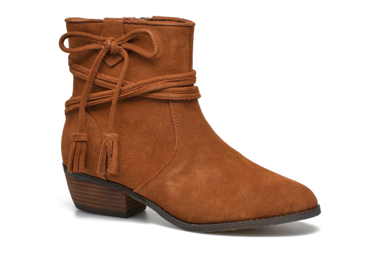 Stivaletti e tronchetti Donna Mesa Boot