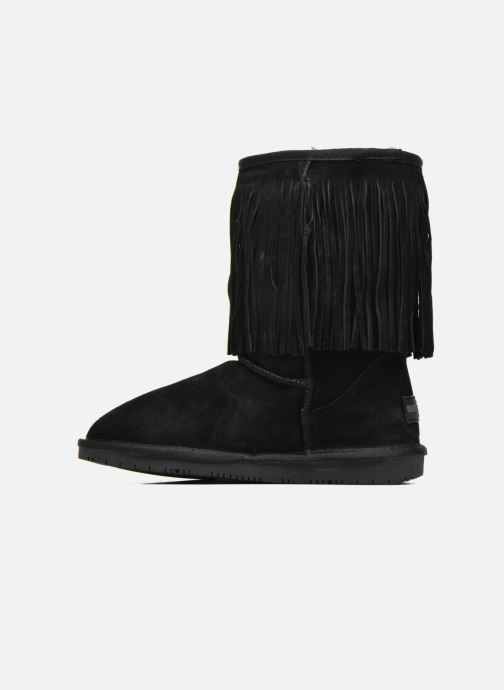 noir Boot Minnetonka Et Hyland Chez Boots Bottines RHOqwUOT