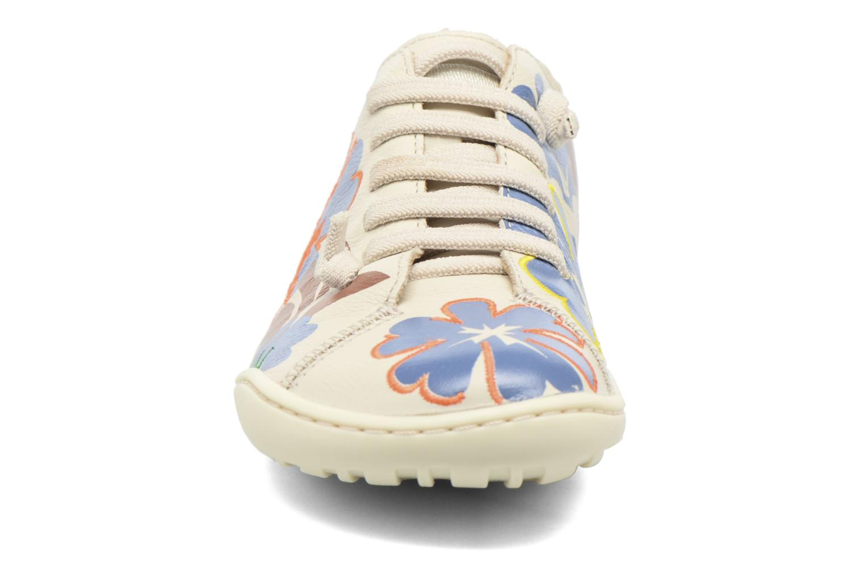 Baskets Camper TWS K200367 Multicolore vue portées chaussures