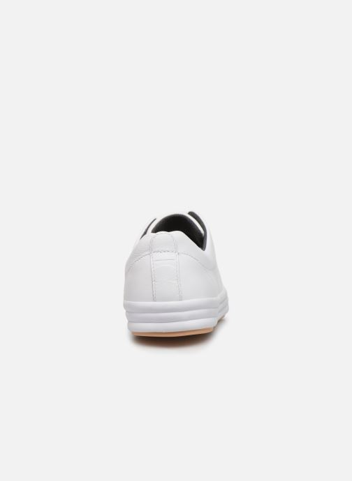 Trainers Camper Hoops K200298 White view from the right