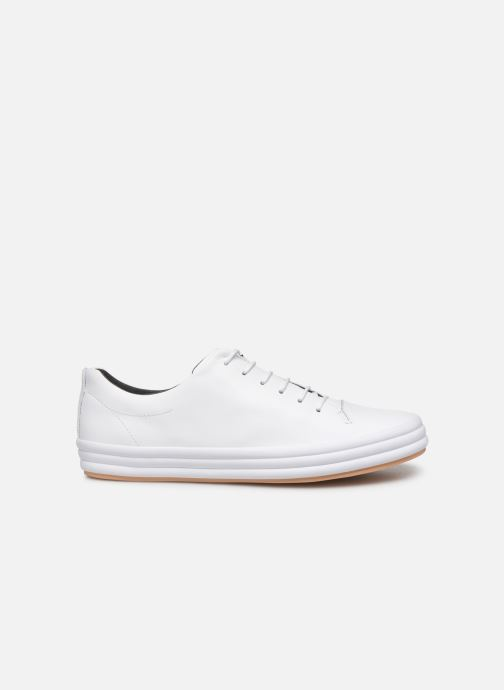 Trainers Camper Hoops K200298 White back view