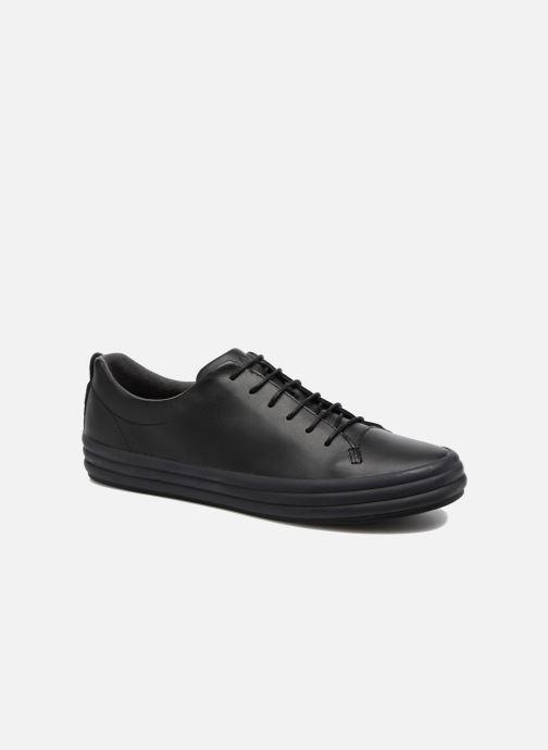 Sneakers Camper Hoops K200298 Nero vedi dettaglio/paio