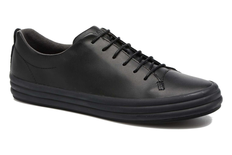 Nuevo (Negro) zapatos Camper Hoops K200298 (Negro) Nuevo - Deportivas en Más cómodo 6db720
