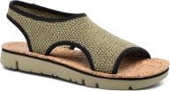 Sandales et nu-pieds Femme Oruga K200360