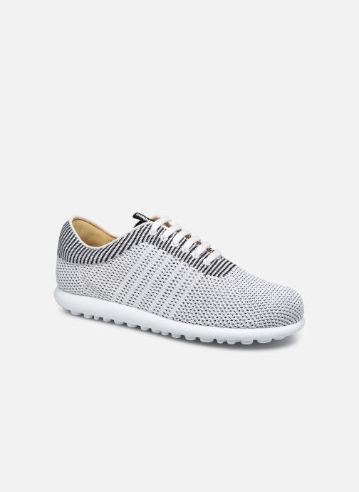 Los zapatos para ir al colegio en los años 80 Cuando era Chamo