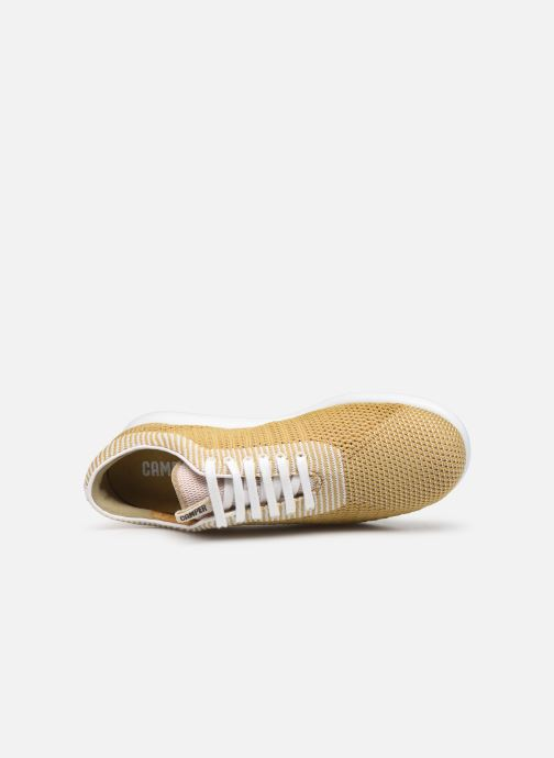 Trainers Camper Pelotas XL K200456 Beige view from the left