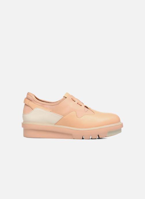 Chaussures à lacets Camper Marta K200334 Multicolore vue derrière