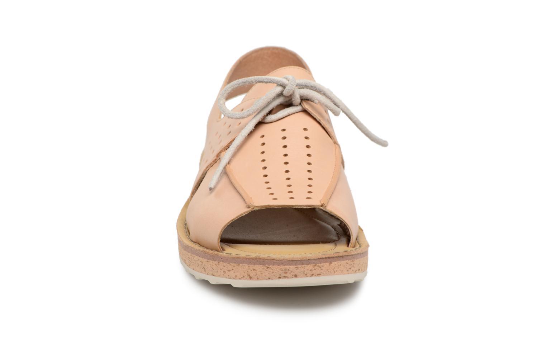 Sandaler Camper Tws K200381 Beige bild av skorna på