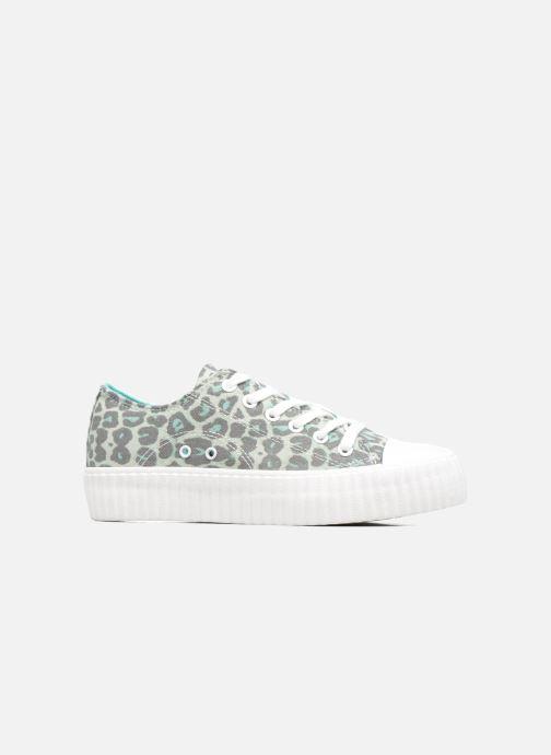 Sneakers Coolway Britney Grå se bagfra