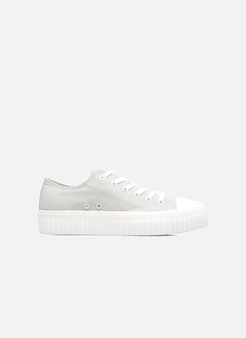 Trainers Coolway Britney Grey back view