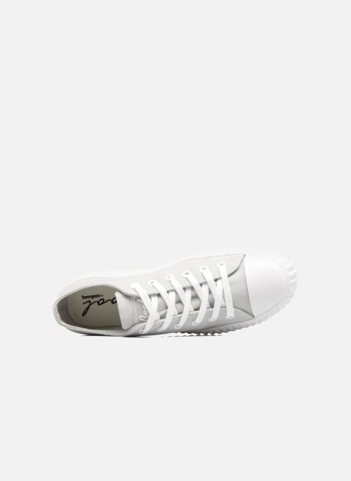 Trainers Coolway Britney Grey view from the left