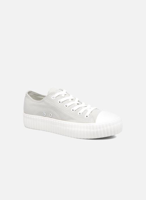 Trainers Coolway Britney Grey detailed view/ Pair view