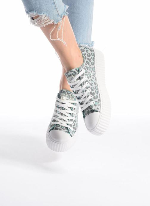 Coolway Chez Baskets Coolway bleu Baskets Coolway Chez Britney bleu Britney nZa54x4EH