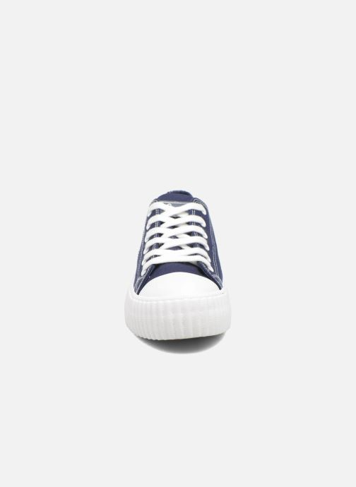 Trainers Coolway Britney Blue model view
