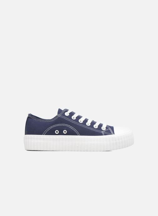 Trainers Coolway Britney Blue back view