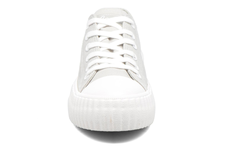 Sneakers Coolway Britney Grijs model