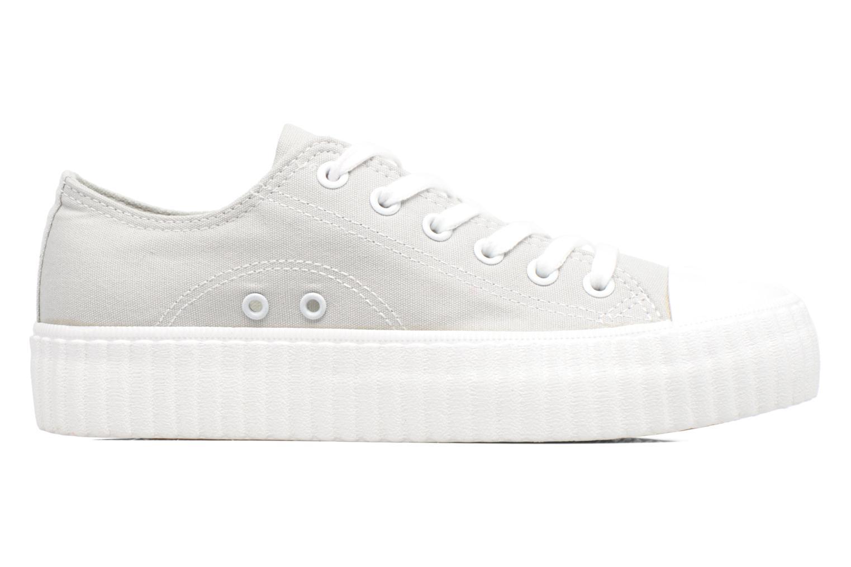 Sneakers Coolway Britney Grijs achterkant