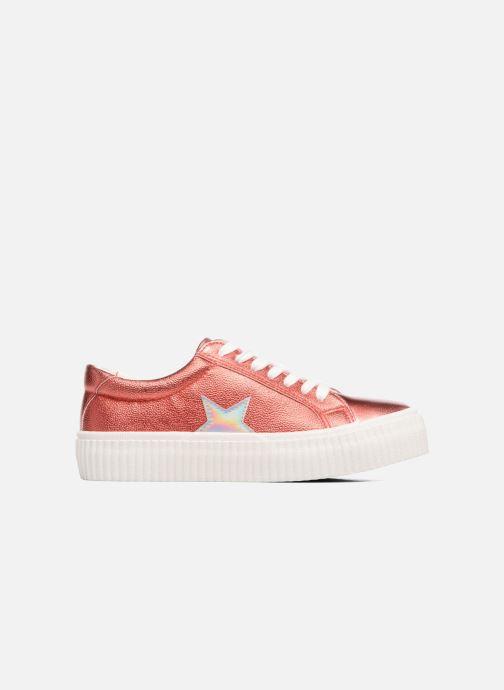 Sneaker Coolway Cherry rot ansicht von hinten