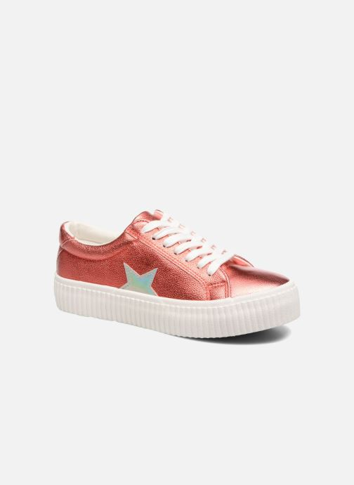 Sneaker Coolway Cherry rot detaillierte ansicht/modell