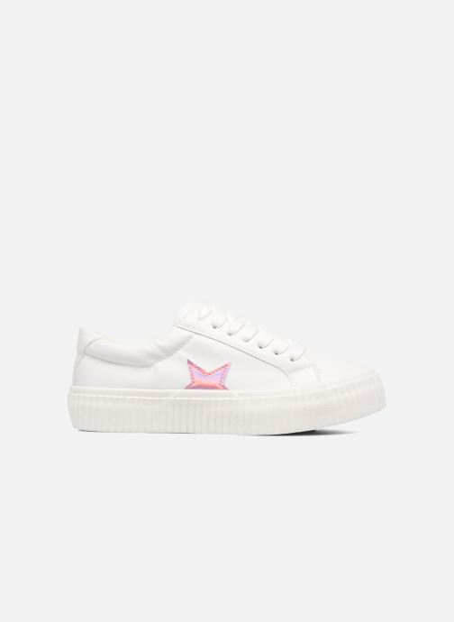 Trainers Coolway Cherry White back view