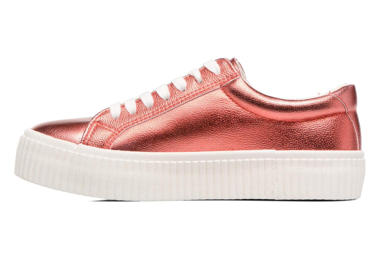 Sneakers Coolway Cherry Rosso immagine frontale