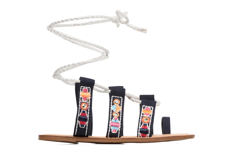 Sandali e scarpe aperte Coolway Nassau Azzurro immagine posteriore