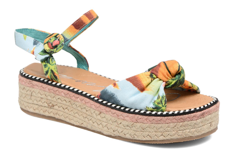 Sandali e scarpe aperte Coolway Parrot Multicolore vedi dettaglio/paio