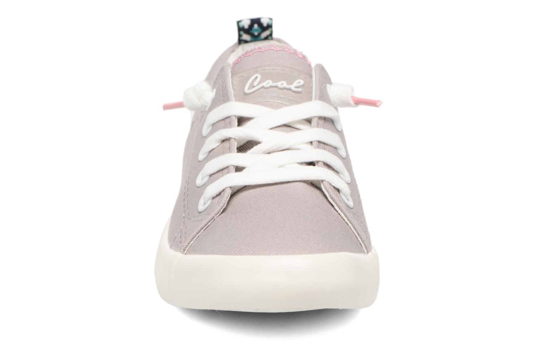 Sneakers Coolway Susie Grijs model