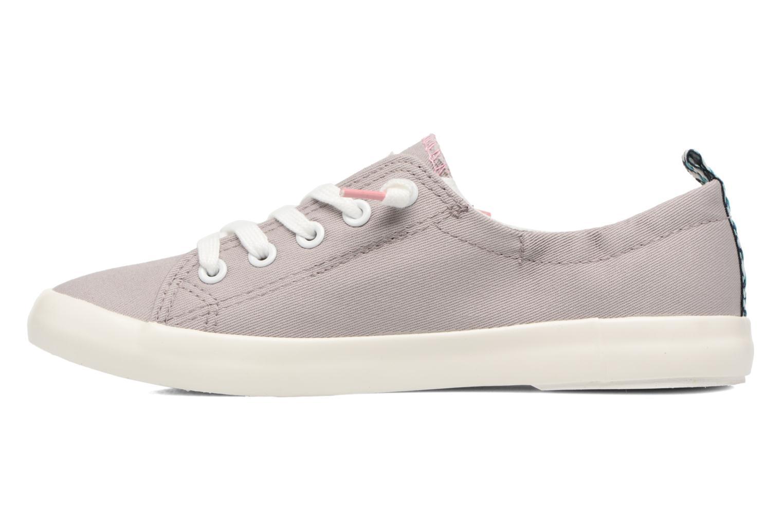 Sneakers Coolway Susie Grijs voorkant