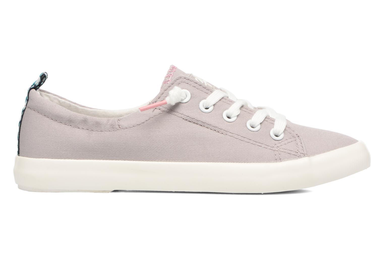 Sneakers Coolway Susie Grijs achterkant