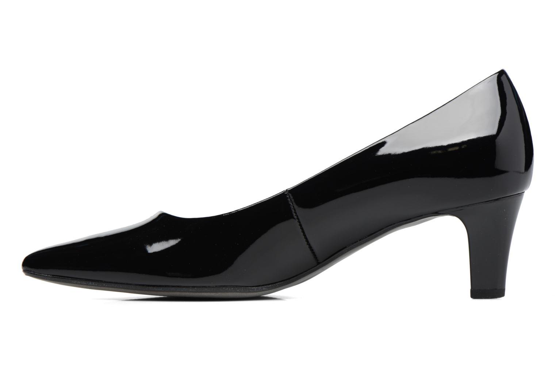 Zapatos de tacón Gabor Verone Negro vista de frente