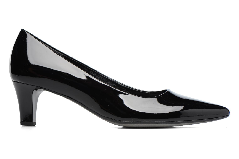 Zapatos de tacón Gabor Verone Negro vistra trasera