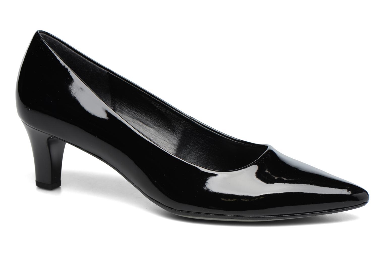 Zapatos de tacón Gabor Verone Negro vista de detalle / par