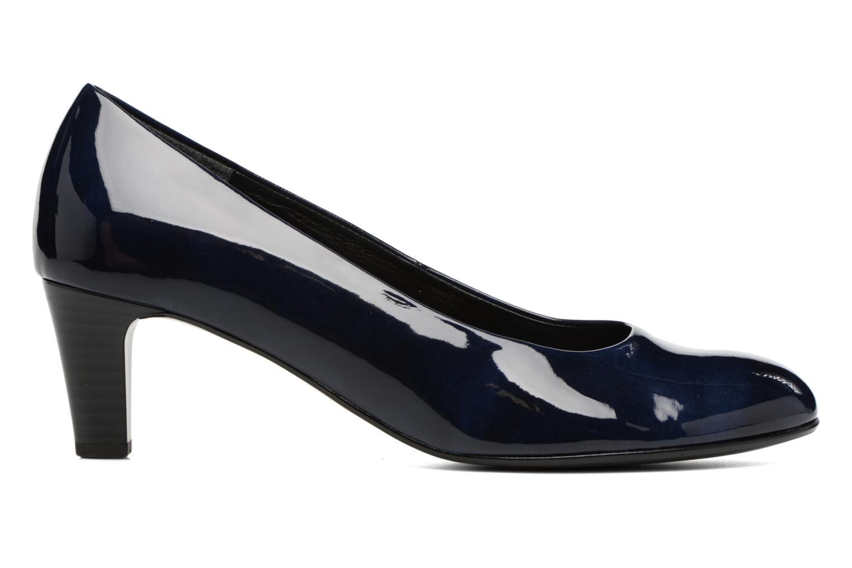 Zapatos de tacón Gabor Andria Azul vistra trasera