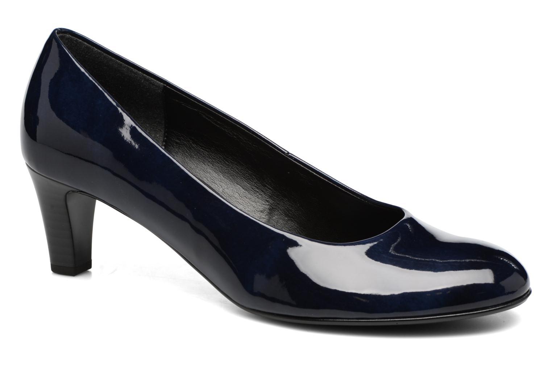 Zapatos de tacón Gabor Andria Azul vista de detalle / par