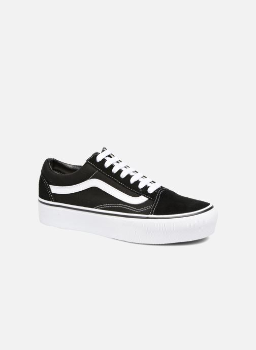 Sneaker Damen Old Skool Platform