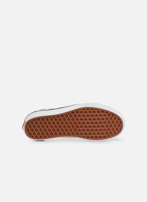 Vans Old Skool Platform (Noir) Baskets chez Sarenza (396926)